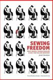 Sewing Freedom, Jared Davidson, 1849351325