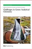 Challenges in Green Analytical Chemistry, , 1849731322