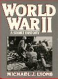 World War II 9780139681325