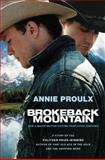 Brokeback Mountain, Annie Proulx, 0743271327
