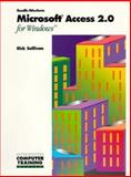 Microsoft Access 2.0 for Windows, Sullivan, Rick, 0538641320