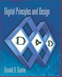 Digital Principles and Design, Givone, Donald D., 0072551321