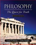 Philosophy : The Quest for Truth, , 0195311329