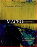 Macroeconomics, Mankiw, N. Gregory and Scarth, William M., 0716761327