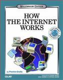 How the Internet Works : Millennium Edition, Gralla, Preston, 0789721325