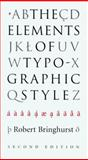 Elements of Typographic Style 2nd Edition