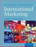 International Marketing : Analysis and Strategy, Onkvisit, Sak and Shaw, John J., 0415311322