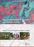Observing Hydrometeorological Disasters from Space : Data, Models and Management, Giriraj, A., 0415621321