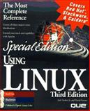 Special Edition Using LINUX, Tackett, Jack and Gunter, David, 078971132X
