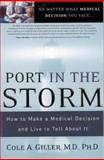 Port in the Storm, Cole A. Giller, 0895261324