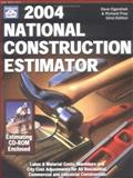 2004 National Construction Estimator 9781572181328