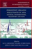 Persistent Organic Pollutants in Asia : Sources, Distributions, Transport and Fate, , 0080451322