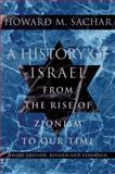A History of Israel 3rd Edition
