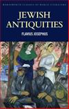 Jewish Antiquities, Josephus, 1840221321