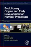 Evolutionary Origins and Early Development of Number Processing, , 0124201334