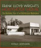 Frank Lloyd Wright's Hollyhock House, Hoffman, David, 0486271331