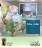 The Three Little Pigs, Tom Roberts, 0887081339