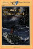 Adventure on Thunder Island, Edna King and Jordan Wheeler, 155028133X