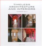 Timeless Architecture and Interiors, Wim Pauwels, 9089441336