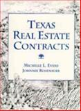 Texas Real Estate Contracts, Evans, Michelle L. and Rosenauer, Johnnie L., 0130811335