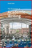 The Essentials of Academic Writing, Soles, Derek, 0547181337