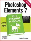 Photoshop Elements 7, Brundage, Barbara, 0596521332