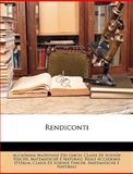 Rendiconti, Accademia Nazionale Dei Lincei Classe D., 1149791330