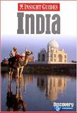 India, Insight Guides, 0887291333