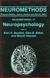 Neuropsychology, , 0896031330