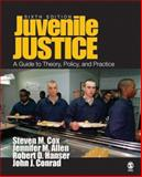 Juvenile Justice 6th Edition