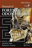 Manual of Forensic Odontology, , 1439851336
