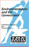 Environmentalism and the Government, 1844-2002, Harmond, Richard P. and Curran, Thomas J., 1575241331