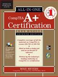 CompTia A+ Certification, Meyers, Michael, 0071701338