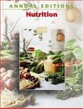 Annual Editions : Nutrition 04/05, Klimis-Zacas, Dorothea J., 0072861339