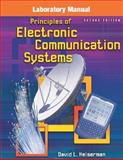 Principles of Electronic Communication Systems, Frenzel, Louis E., 0078281334