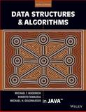 Data Structures and Algorithms in Java, Goodrich, Michael T. and Tamassia, Roberto, 1118771338