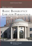 Basic Bankruptcy Law for Paralegals, Buchbinder, David L., 1454831332