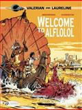 Welcome to Alflolol, Pierre Christin, 1849181330