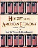 History of the American Economy 9780030341335