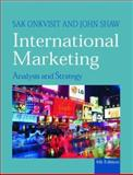 International Marketing 9780415311335