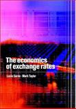 The Economics of Exchange Rates, Sarno, Lucio and Taylor, Mark P., 0521481333