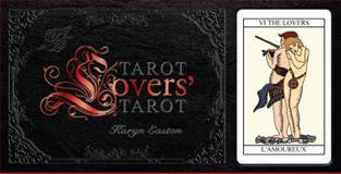 Tarot Lovers' Tarot, Karyn Easton, 0764341332