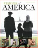 Visions of AMerica : A History of the United States, Volume 2, Black and White Plus NEW MyHistoryLab with Pearson EText -- Access Card Package, Keene, Jennifer D. and Cornell, Saul T., 0133841332