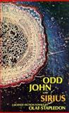 Odd John and Sirius 9780486211336