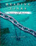 Reading Links : Nursing and Biology, Wilson, Joan, 0757571336