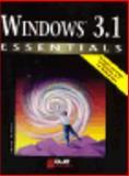 Windows 3.1 Essentials, Preston, John M., 0789701332