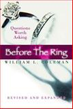 Before the Ring, William L. Coleman, 1572931337