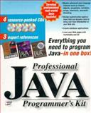 Professional Java Programming Kit, Virk, Rizwan, 1575211335