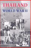 Thailand and World War II, Jayanama, Direk, 9749511336