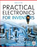 Practical Electronics for Inventors, Simon Monk and Paul Scherz, 0071771336